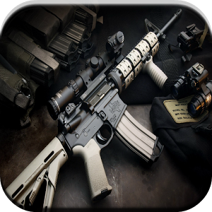 Gun Control control