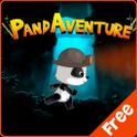 PandaVenture Retro Platformer