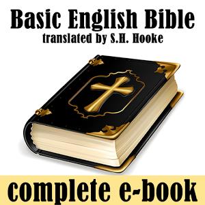 Basic English Bible