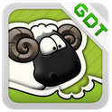 Purpet-Sheep Theme GO Launcher