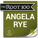Angela Rye: The Root 100 talking angela games