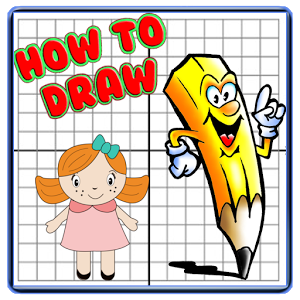 How To Draw Free - For Kids