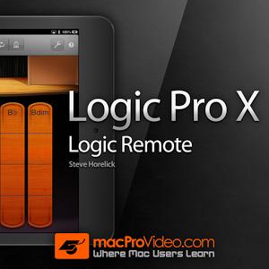 Logic Pro X Logic Remote logic