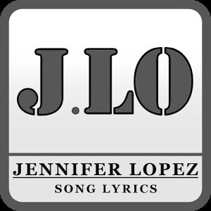 Jennifer Lopez Song Lyrics