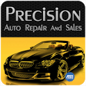Precision Auto Repair auto body repair manuals