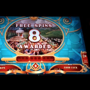 Bonus Spin Slots lucky bonus keno slots