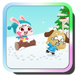 Snowball Fight 2013