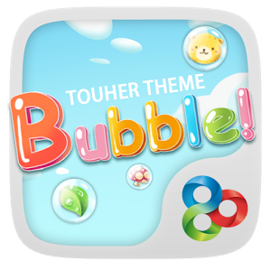 Bubble Toucher Point Theme