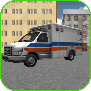 Ambulance Parking License