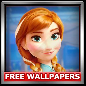 Frozen HD Free Wallpapers