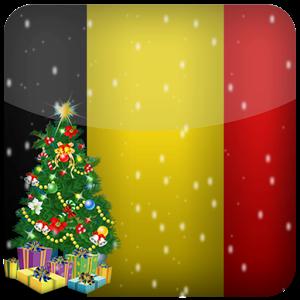 Belgium Xmas Online Radios brown radios xmas