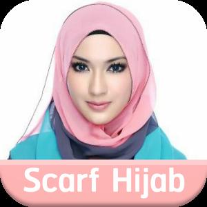 Scarf Hijab Tutorial