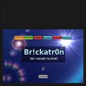 Brickatron Arkanoid Clone