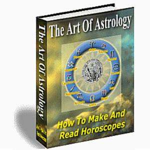 The Art of Astrology birthday astrology