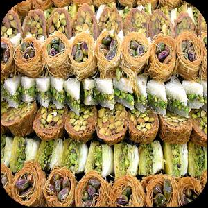 موسوعة الحلويات السورية