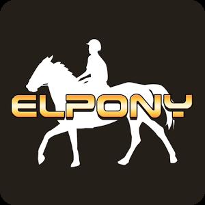 ELPONY Racing 3D
