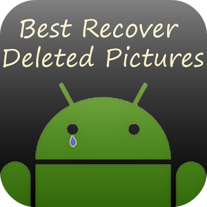 Best Recover Deleted Pictures