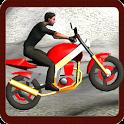 3D Bike Fun bike