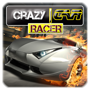 Crazy Racer Mini | Crazy Car crazy