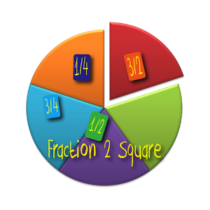 Fraction 2 Square