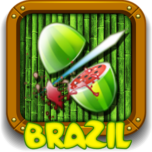 Cut The Fruit : Brazil Edition