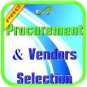 Procurement & Vendor Selection