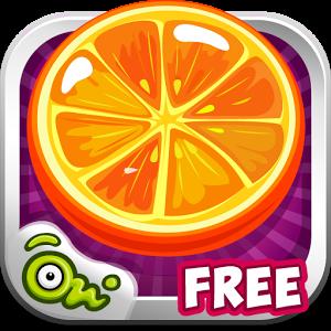 Fruit Crush Saga- Match 3 game