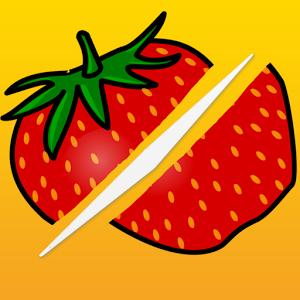 Cut Fruit flashlight fruit gateprotect