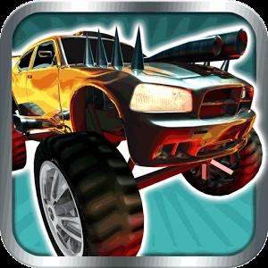 Zombie Truck Race Multiplayer