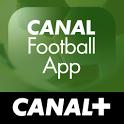 CANAL FOOTBALL APP