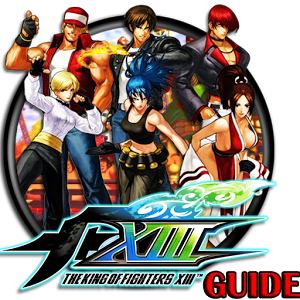 The King of Fighters Guide