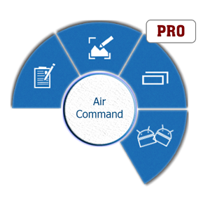 Air Command Pro command