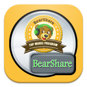 BearShare Top Music Program free music downloads bearshare
