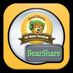BearShare Top Music Program free music downloads bearshare