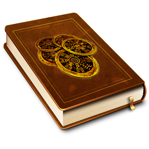 Book of Changes