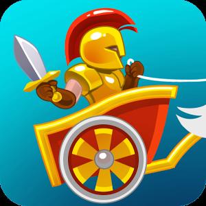 Ancient Race 3D