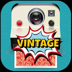 Vintage Photo Collage Maker