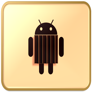 Android Kitkat Theme android clock kitkat