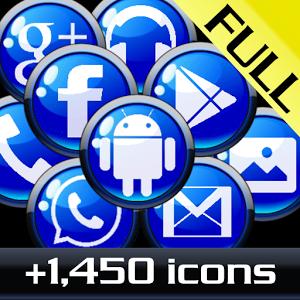 Icon Pack Aero WMP FULL full hack pack