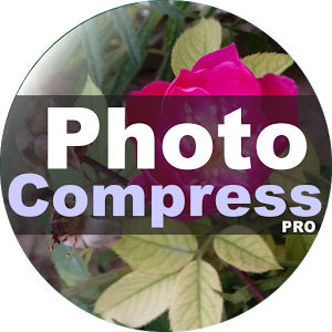 Photo Compress Pro