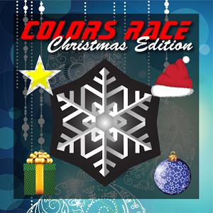 Colors Race Christmas Edition