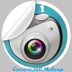 Camera360 Makeup