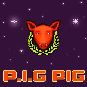 P I G PIG on Porker Prime