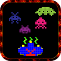 The 8 Bit Invaders