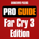 Pro Guide - Far Cry 3 guide map