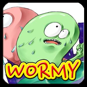 Wormy - 애벌레의 모험