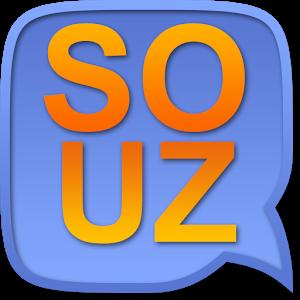 Somali Uzbek dictionary +