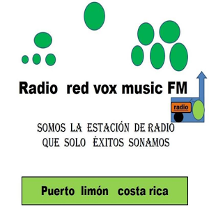 Radio Red Vox Music