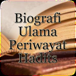 Biografi Periwayat Hadits biografi
