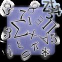 Math & Numbers LiveWallpaper